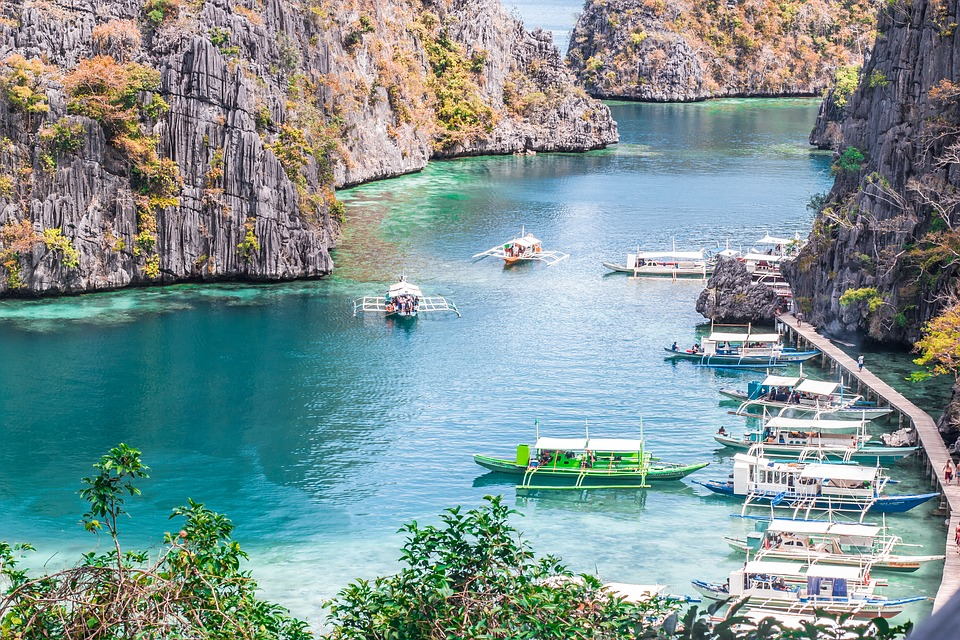Philippines Yachting Destinations