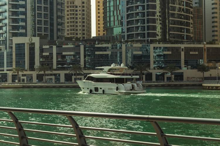 A Must See Yachting Destination Around Asia