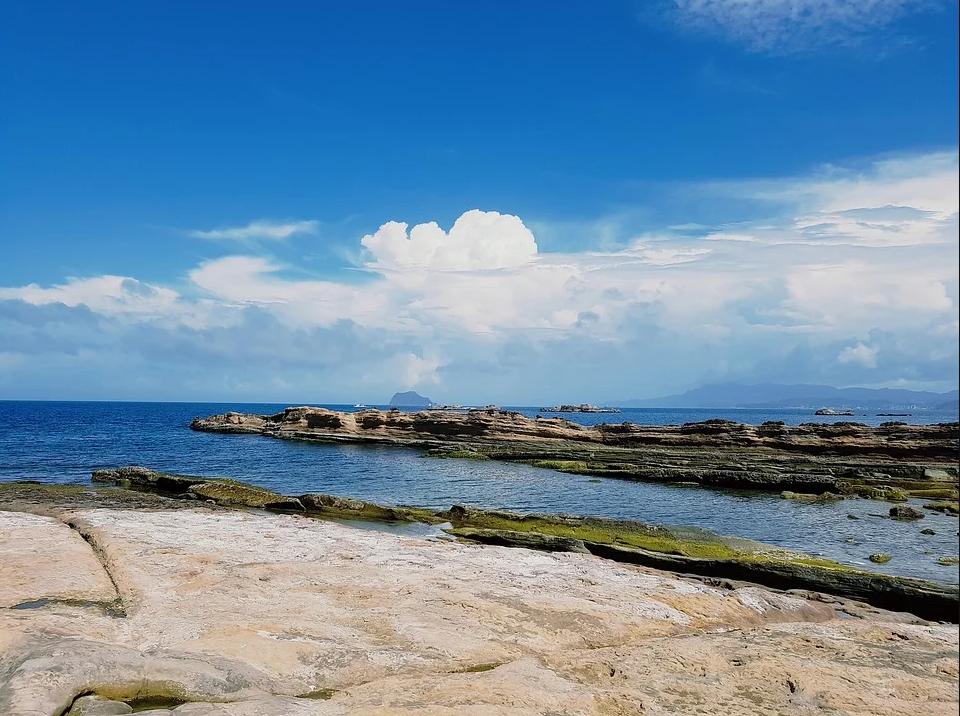 Taiwan Yachting Destinations
