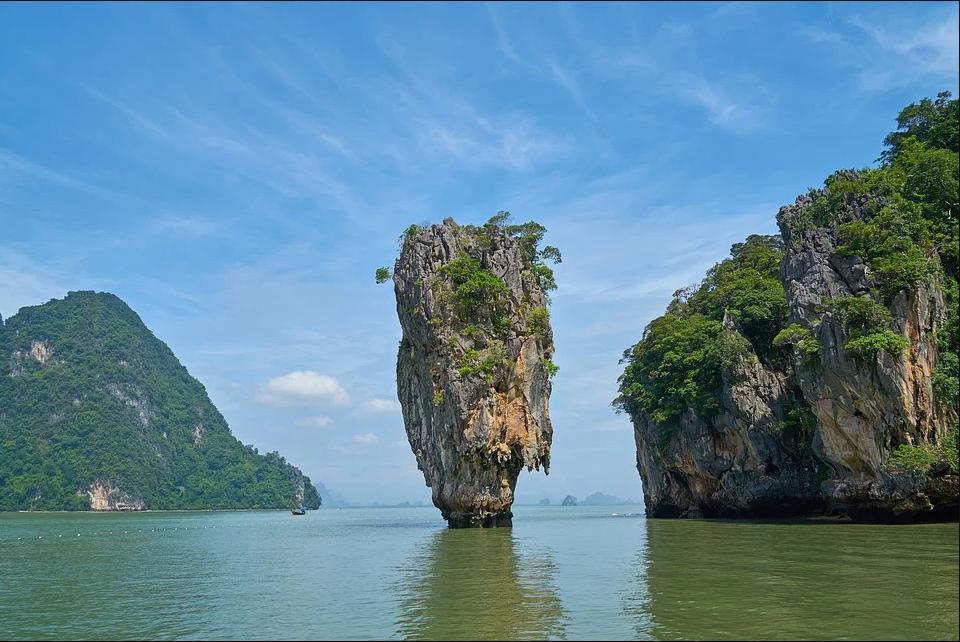 Thailand Yachting Destinations