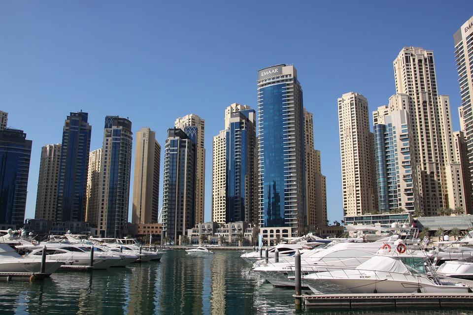 Dubai Yachting Destinations