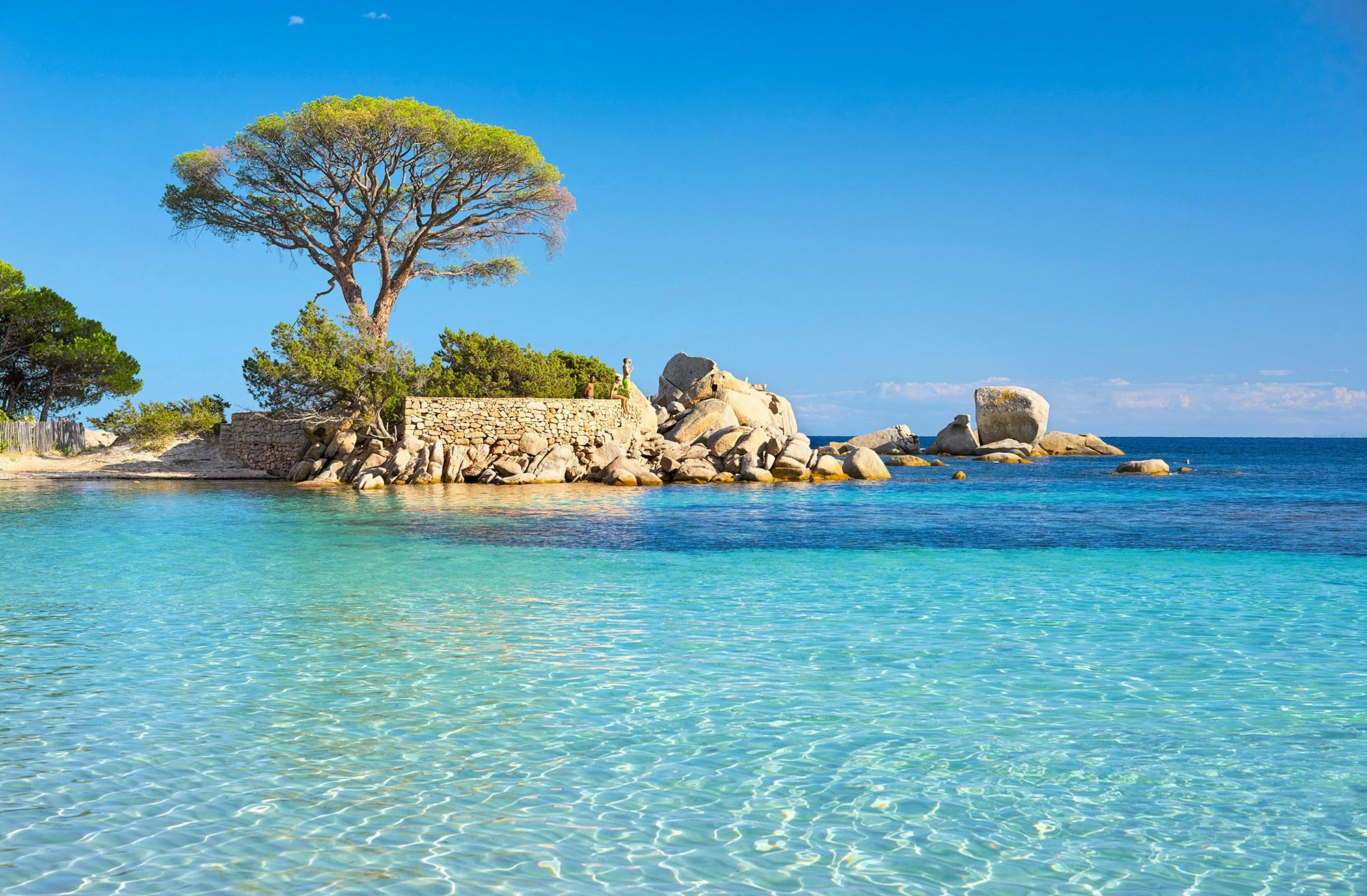 Image of Corsica