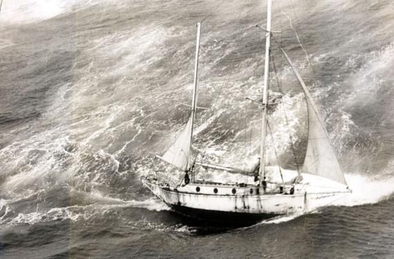 1969 Yacht