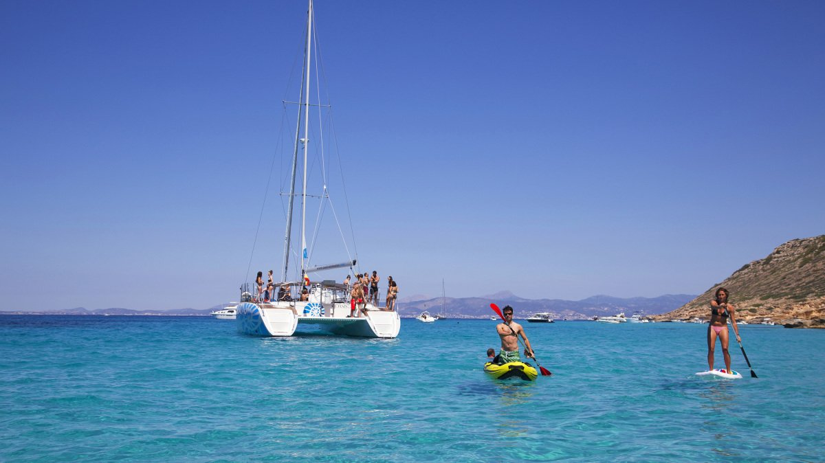 Mallorca Boating and Yachting