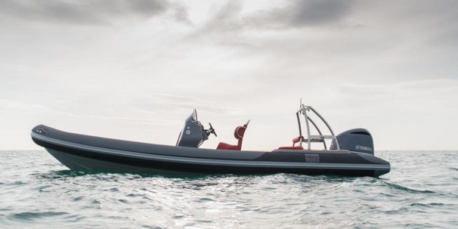 RIBEYE RIB Boat