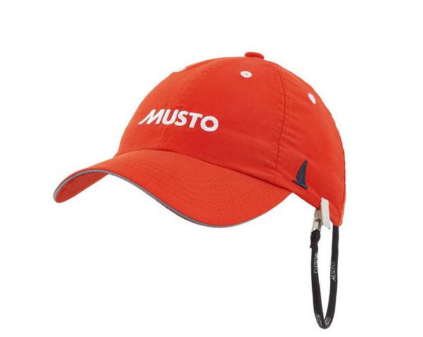 Musto Cap