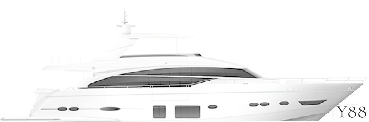 Princess Yachts new boats for sale - Rightboat com