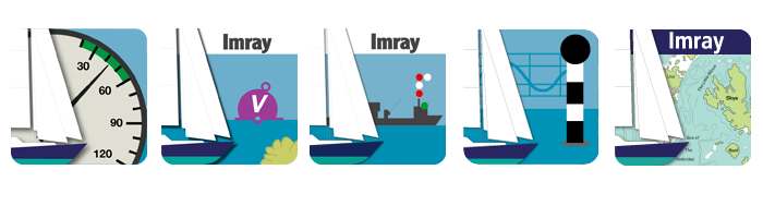 Imray Marine Rules and Signals