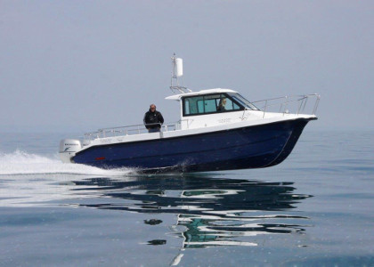 A Buyer's Guide to Fishing Boats