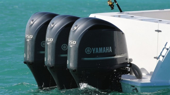 Outboard Engines