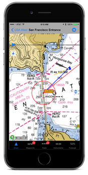 13 Great Sailing Apps to Download Today